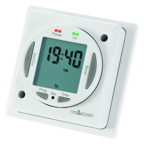 Digital Immersion Timeclock