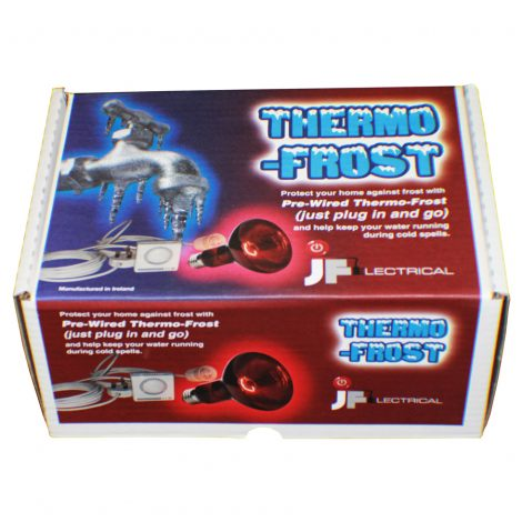 Thermofrost