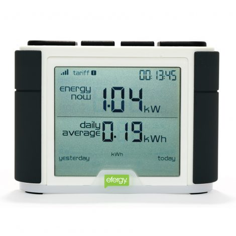 Efergy Elite Monitor